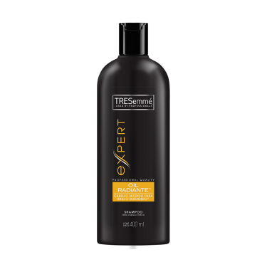 TRESemmé Shampoo Oil Radiante 400ml