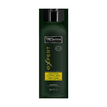 TRESemmé Shampoo Detox Capilar 400ml