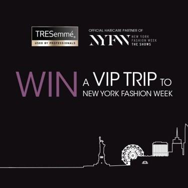 NYFW Contest