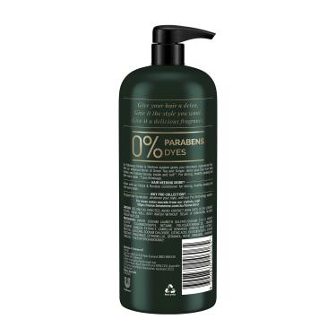 Tresemme Botanique Detox and Restore Shampoo