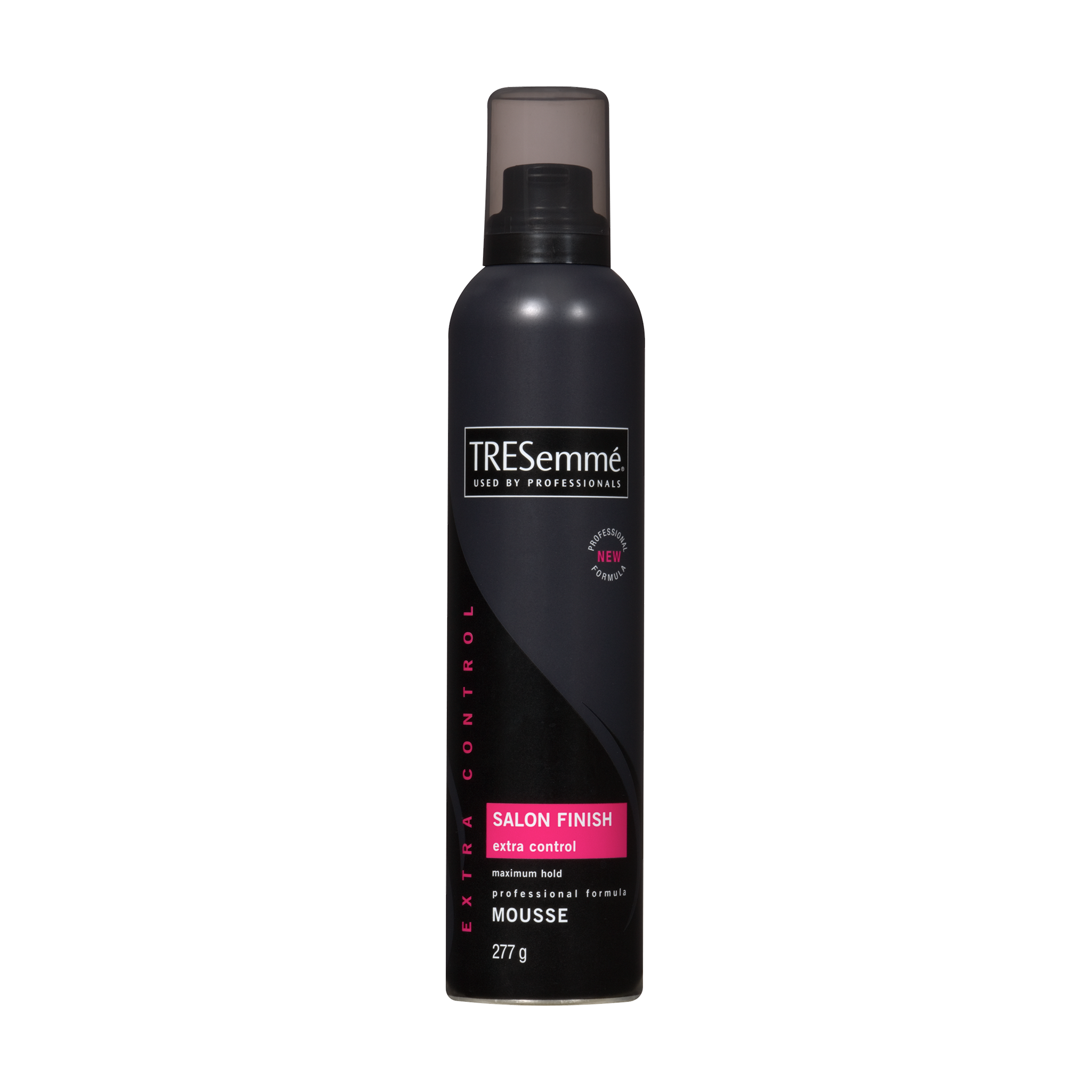 styling mousse for hair tresemm 233 salon finish mousse 277g 1408