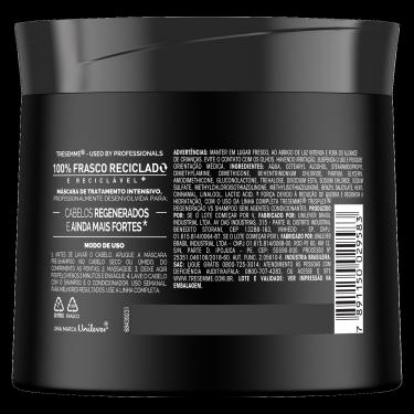 Máscara de Tratamento Pré-Shampoo TRESemmé TRESplex Regeneração 400g