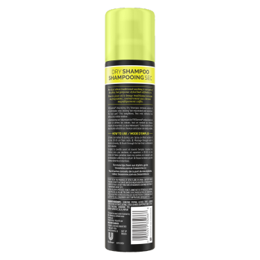 PNG - TRESemmé Fresh Start Volumizing Dry Shampoo 121 GR