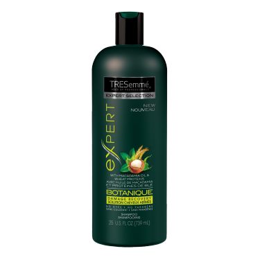 TRESemmé Damage Recovery Shampoo 739ml front of pack