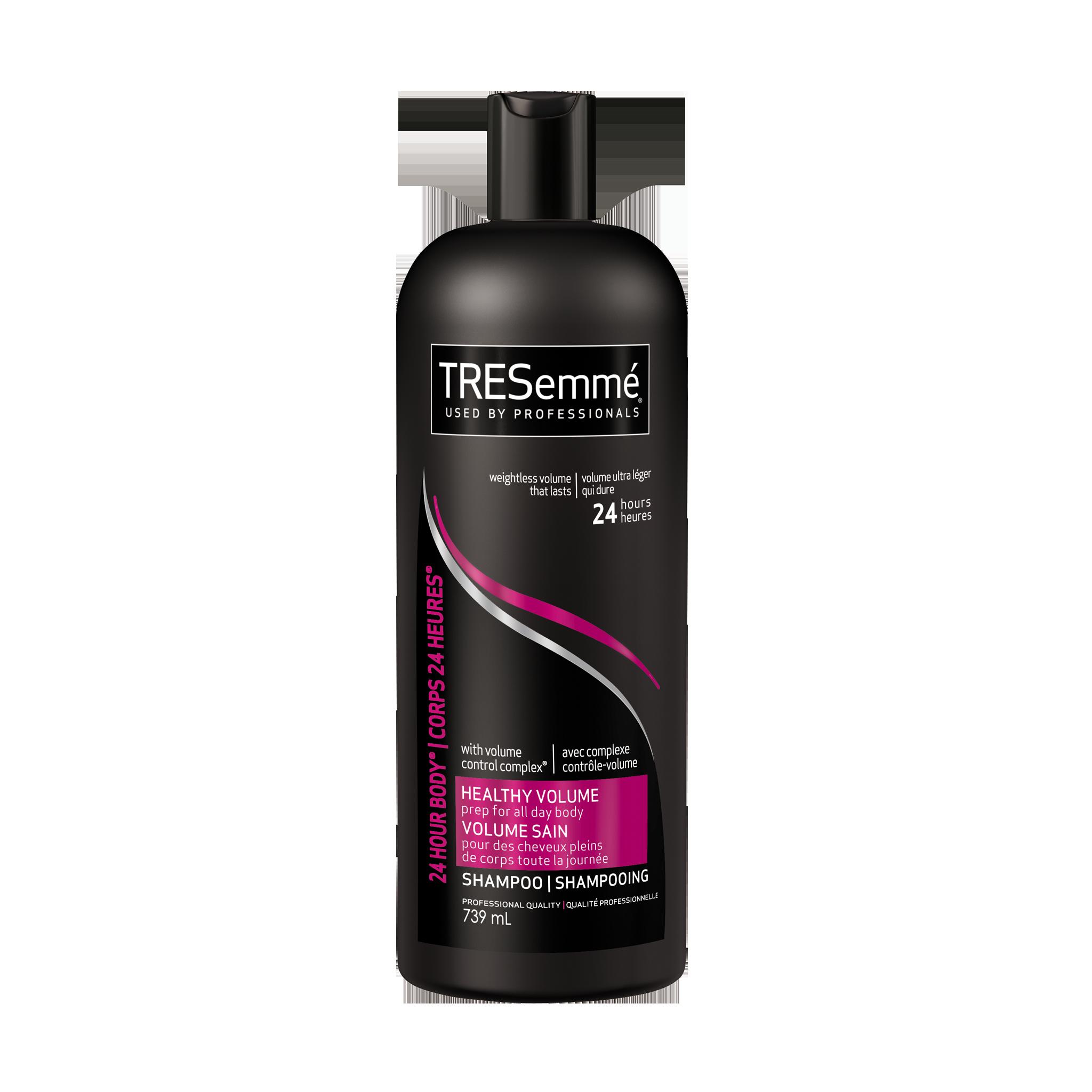 24 Hour Body Healthy Volume Shampoo Tresemm 233