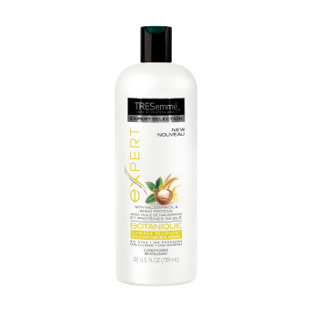 Tresemm Botanique Nourish And Replenish Conditioner Natural Hair