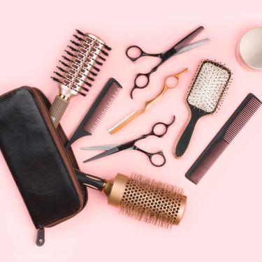 Ini yang Akan Terjadi pada Rambut Jika Peralatan Rambut Jarang Dicuci