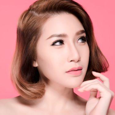 Style Rambut Pendek Ala Wanita Korea yang Hits di Tahun 2021