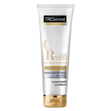 TRESemmé Color Radiance & Repair for Bleached Hair Conditioner 250ml