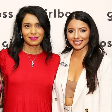 TRESemmé Girlboss Rally - Justine Marjan & Valeisha Butterfield Jones