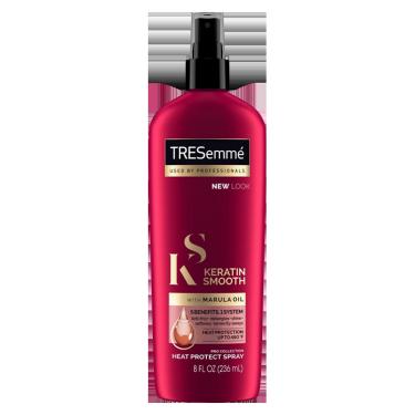 TRESemmé Keratin Smooth Heat Protect Spray 236ml