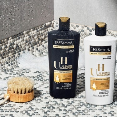 TRESemme Ultimate Hydration Series