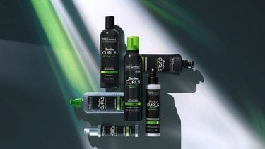 TRESemme Flawless Curls Collection