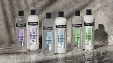 TRESemme Pro Pure Collection