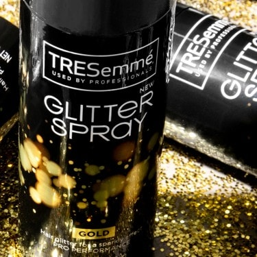 New Glitter Sprays Collection