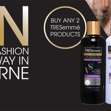 Ultimate Fashion Weekend to Melbourne