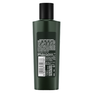 PNG - Botanique Nourish & Replenish Shampoo 85ml