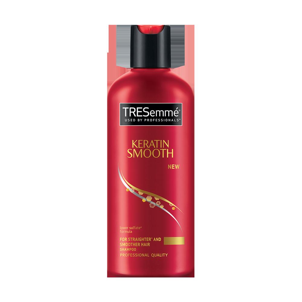 Shampoo Keratin Smooth Shampoo Tresemm 233