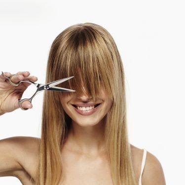Tips potong rambut sendiri di rumah