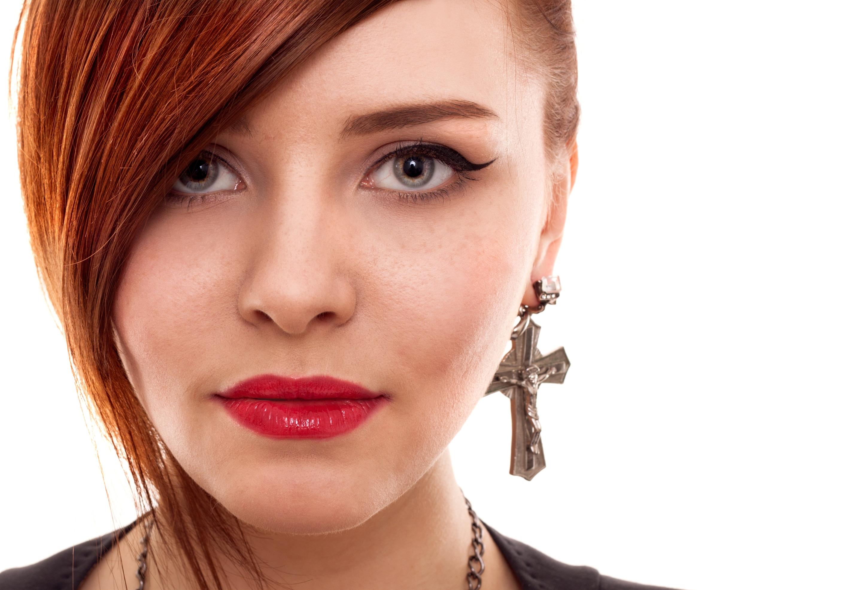 Tips Model Rambut Pendek Untuk Wajah Bulat Tresemme