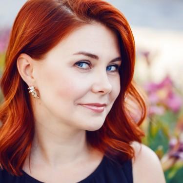 10 Warna Rambut Highlight untuk Rambut Hitam Agar Lebih Memukau