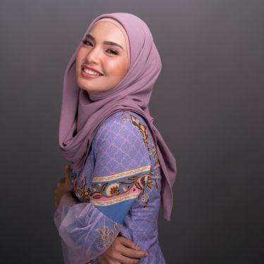 Infografik: Hijab Tidak Menyebabkan Rambut Rontok, Inilah Penyebabnya!