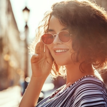 Inspirasi Potongan Rambut Bagi Pemilik Rambut Keriting