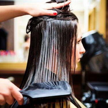 Perbedaan rebonding dan smoothing rambut