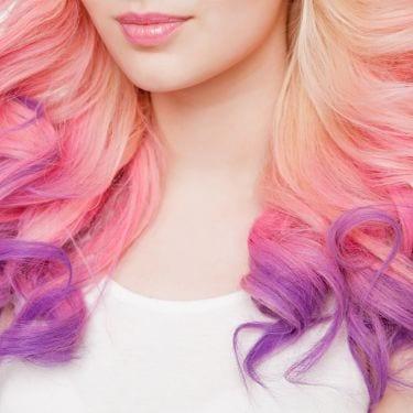 Inspirasi Warna Rambut Bleaching dan Tanpa Bleaching
