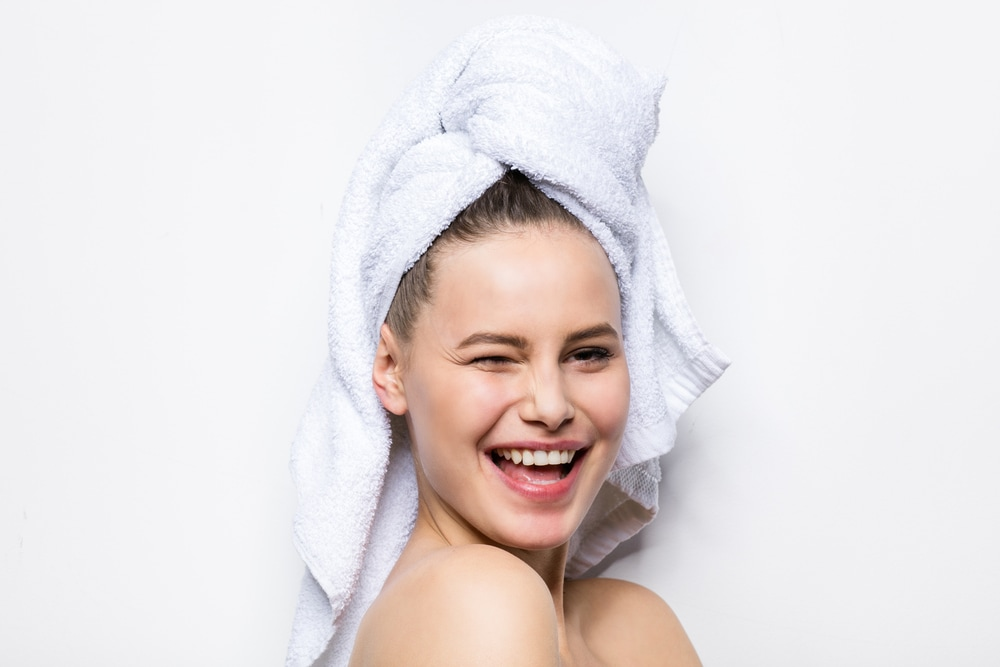Mengenal Perbedaan Creambath Hair Spa Hair Mask Serta Manfaatnya