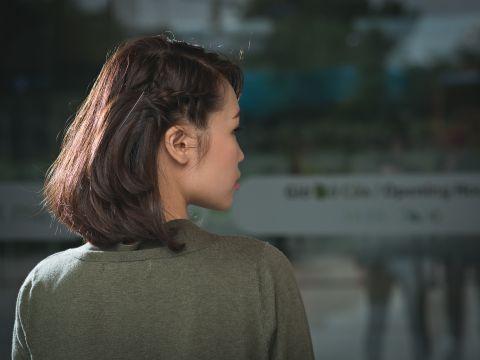 Tips menata model rambut pendek