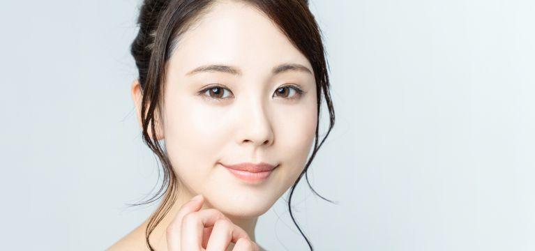 Cara cepol rambut praktis dan mudah ala cewek Korea