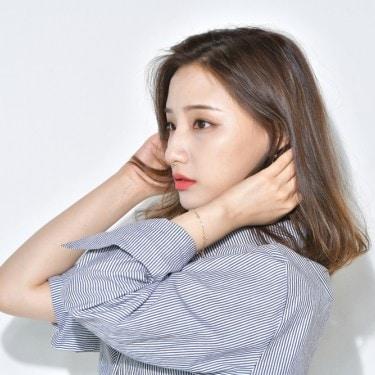 Tampil Cantik dengan Warna Rambut ala Idol Korea