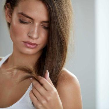 Infografik: Usir Risau, Ini 5 Cara Menghilangkan Rambut Bercabang