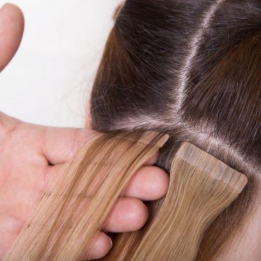 Pasang Hair Extension Sendiri dengan Cepat dan Mudah