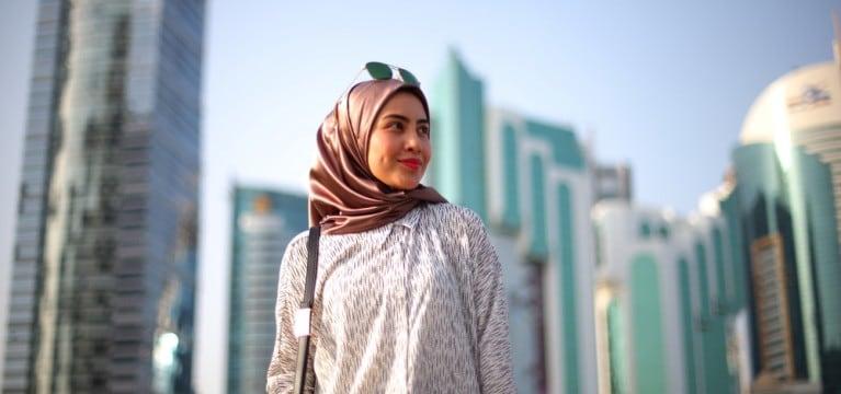 Pilihan Gaya Rambut Ternyaman Bagi Wanita Berhijab