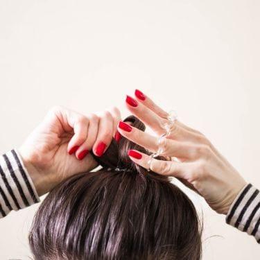 Hati-hati! 8 Kesalahan Mengikat Rambut Ini Bisa Membuatnya Rusak