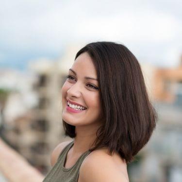Ubah Penampilan Dengan Tren Model Rambut Sebahu Tresemme