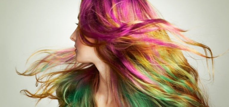 Pertahankan Warna Rambut Kamu dengan Produk Ini!