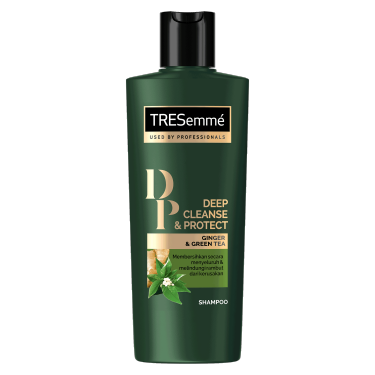TRESemmé Deep Cleanse & Protect Shampoo 170ml