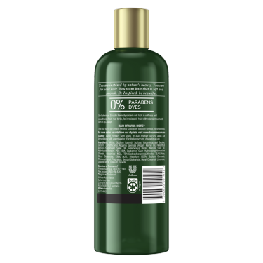 PNG - TRESemmé SHAMPOO SMOOTH REMEDY 350 ML