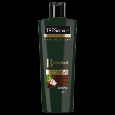 TRESemmé Botanique Nourish & Replenish šampón 400ml