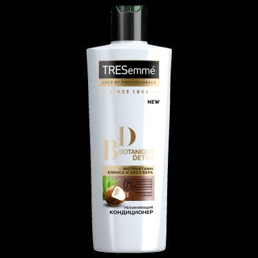 Кондиционер для волос увлажняющий TRESemmé Botanique Detox