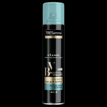 Лак для укладки волос TRESemmé Beauty-full Volume