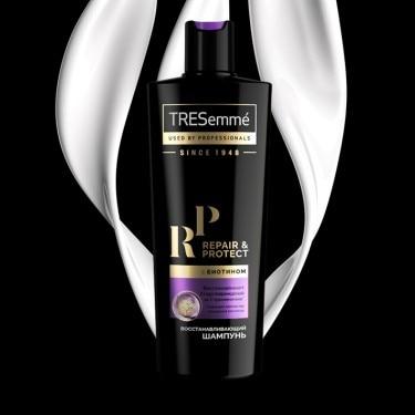 REPAIR & PROTECT – официальный сайт косметики для волос Tresemme
