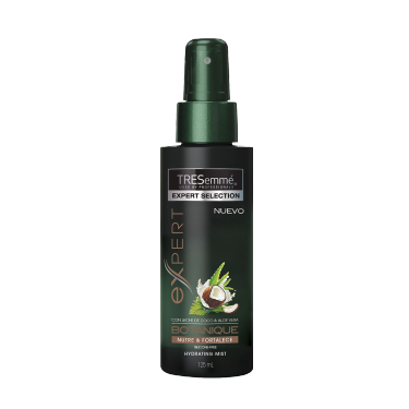 Imagem de frente TRESemmé Spray Hidratante Botanique Nourish & Replenish 125ml
