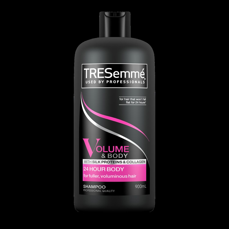 Tresemmé Shampoo And Conditioner 2 In 1 Shampoo Plus Conditioner