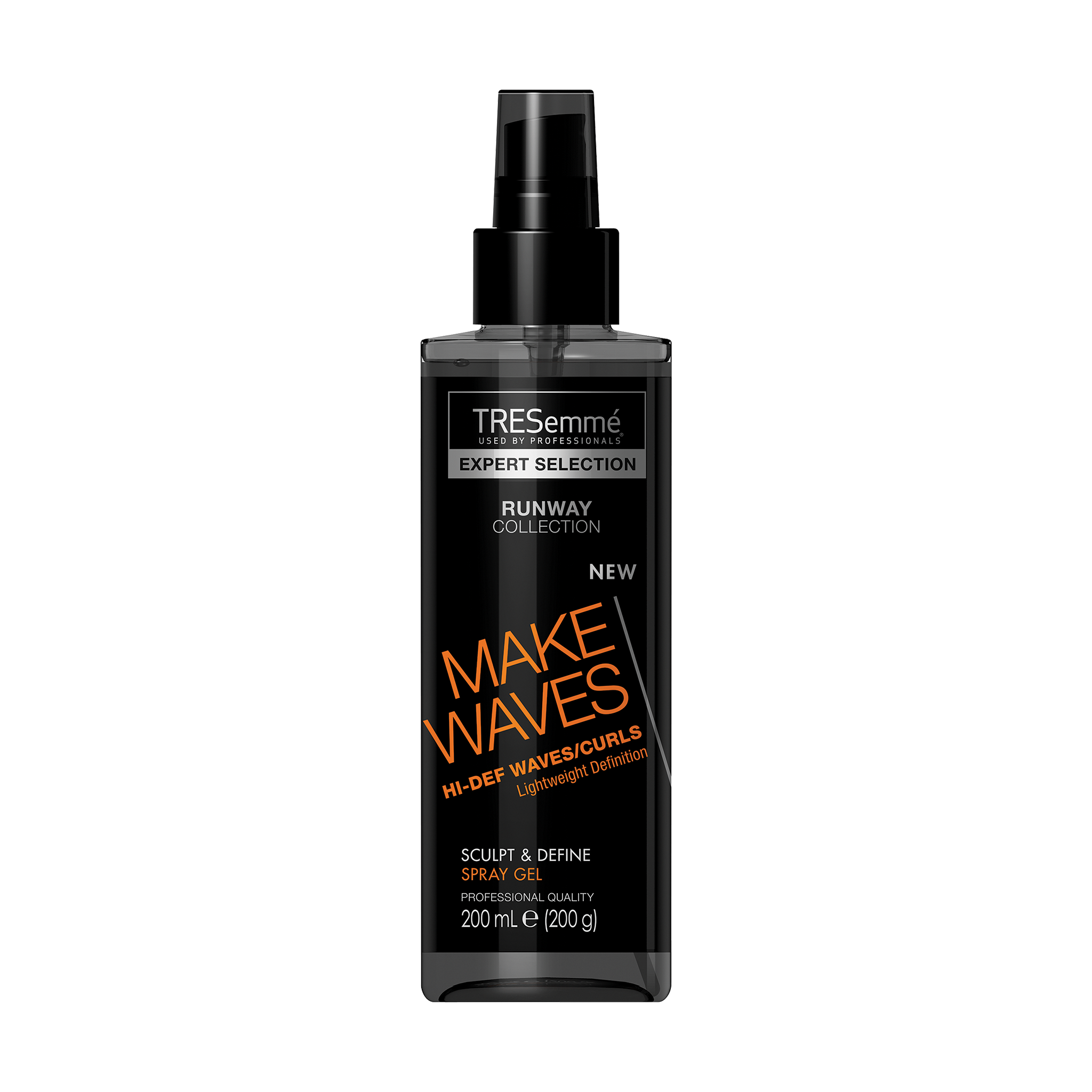 Tresemmé Make Waves Sculpt Define Spray Gel