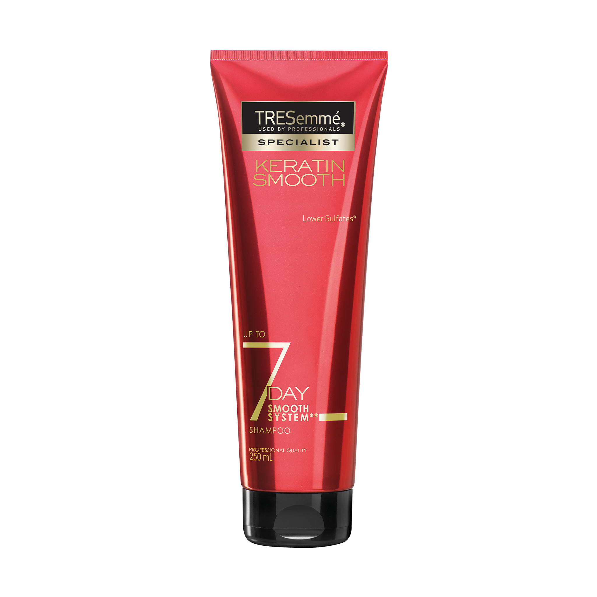 tresemme 7 day smooth