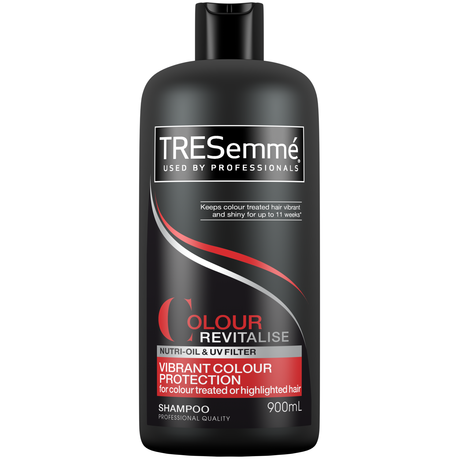 Tresemm Shampoo For Colour Treated Hair Revitalise Vibrance